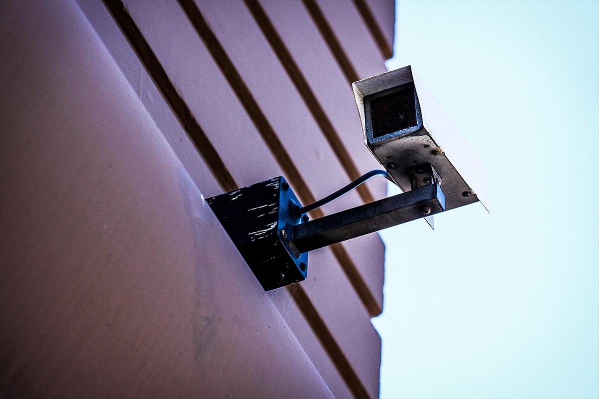 tvovervågning